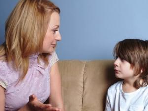 a single parent