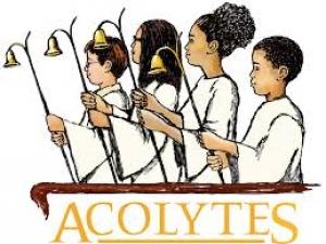acolyte