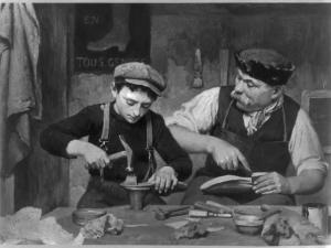 apprenticeship