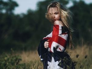 Australian