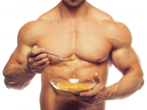 body-building food