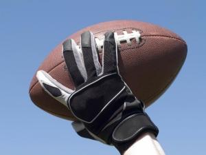 catch a ball