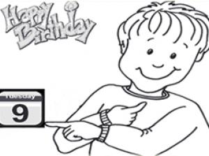 date of birth