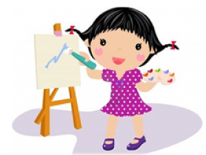 draw pictures