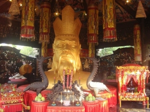 Hung Kings Commemorations
