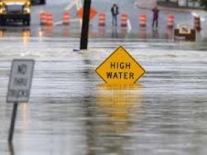 inundate
