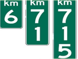 kilometre