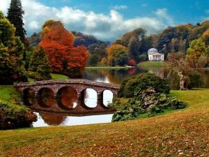 picturesque