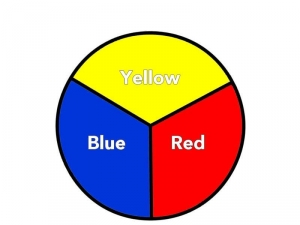 primary color