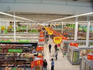 retail trade