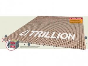 trillion