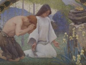 venerate