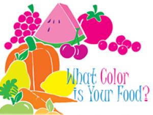 What colour